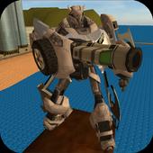 X Ray Robot 2 1.1