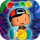 🎁 Pepe Run adventure Game 1.1