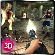 Zombie Waves 3D 1.1.8
