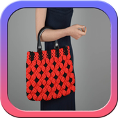 Macrame Bag Design 1.0