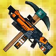 Mad GunZ - shooting games, online, pixel shooter 1.4.8