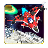 Aircraft Space Shooter Mission 1.1