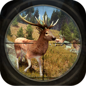 Deer Hunting Sniper Reloaded 1.1
