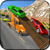 Endless Ramps Traffic Racer 16 1.1