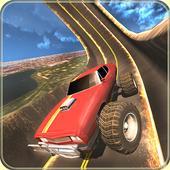Extreme Jet Car Racing Stunts 1.1