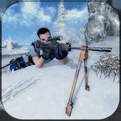 Mountain Train Sniper Shooting 1.2