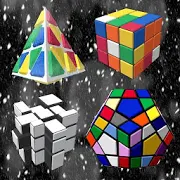 Cool Rubik's Cube Patterns Pro 7 0 APK Download - Android