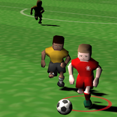 Football Games: Action Soccer 1.2