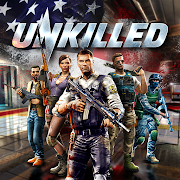 UNKILLED - Zombie FPS Shooting Game 2.0.5