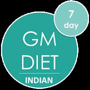com.madgun.indiagmdietweightloss7days icon