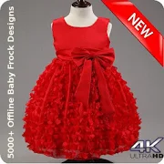 ba725816e4dd 1000+ Latest Baby Frock Designs HD (Offline) 1.1 APK Download ...