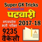 (MP Patwari 2017)Madhya Pradesh Govt.Exams 2.0