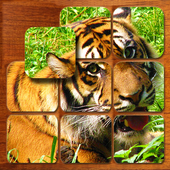 Animal jigsaw puzzles 2 (FREE) 7.6