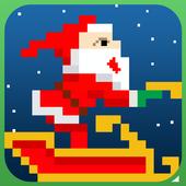 Flappy Santa Claus 1.0.1