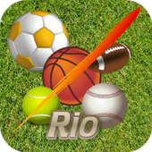 Rio Balls Game 1.0.1