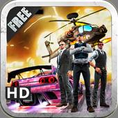 Police Vs Mafia 3D Crime Drive 1.2