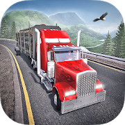 Truck Simulator PRO 2016Mageeks Apps & GamesSimulation 2.1.1