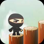 Ronin Ninja Jump 1.0