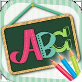 Magic paint ABC 15.7.14