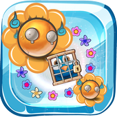 Blossom Frenzy: Bird Legend 1.0.0