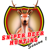 Sniper Deer Hunting Season 1 1.0