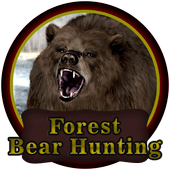 Forest Bear Hunting 1.0