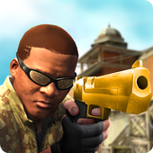 US Sniper Shooter  strike 1.0.1