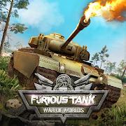 Furious Tank: War of Worlds 1.13.2