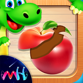 Jigsaw puzzles Learning Game 1.0