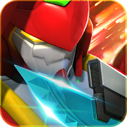 Armor Beast Arcade fighting 1.1.0