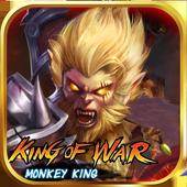 King of war-Monkey king 1.1.7