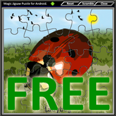 Magic Jigsaw Puzzle Free 1.13