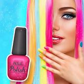 Your Nail Spa And Dressup 2.0