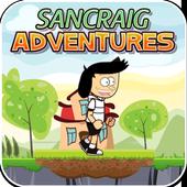 SanCraig Adventures 1.0