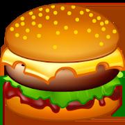 BurgerMagma MobileCasual