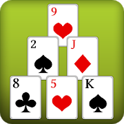 Pyramid Solitaire 1.0.0