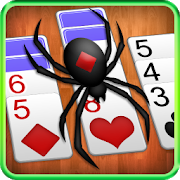 Spider SolitaireMagma MobileCard