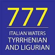 777 Italian Waters - Tyrrhenian and Ligurian 1.0.1