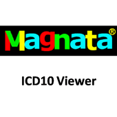 ICD10 Viewer - Magnata 2.0