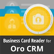 Business Card Reader for Oro CRM 1.1.158