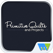 Primitive Quilts and Projects 7.5.1