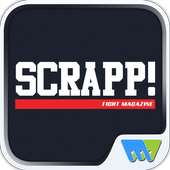 Scrapp! Fight Magazine 7.2.2
