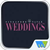 Singapore Tatler Weddings 5.2