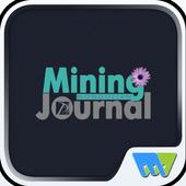 The Mongolian Mining Journal 5.2