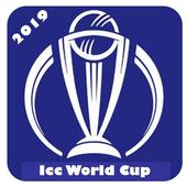 ICC Cricket World Cup 2019 - Schedule & Live Score 1.0