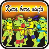 Kura kura ninja vs Zombie 1.0