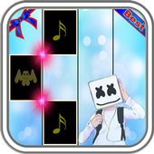 🎹 Best Marshmello piano dj 1.0