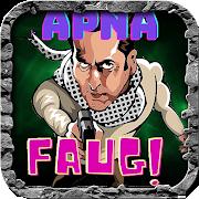 Apna FAUGI - War Begin Kashmir Map 1.0.0.3