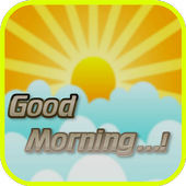 Good Morning Greeting Card 1.0