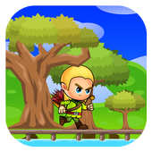 Robin Adventure